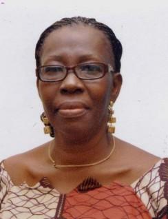 BADIROU Haffissatou-Chef service comptabilité