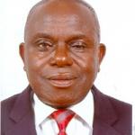 COMLAN Elie-Conseiller technique à l'hydrolique mines et  énergie