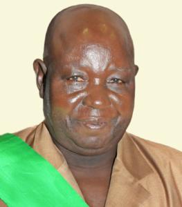CHABI Katotcha Maurice