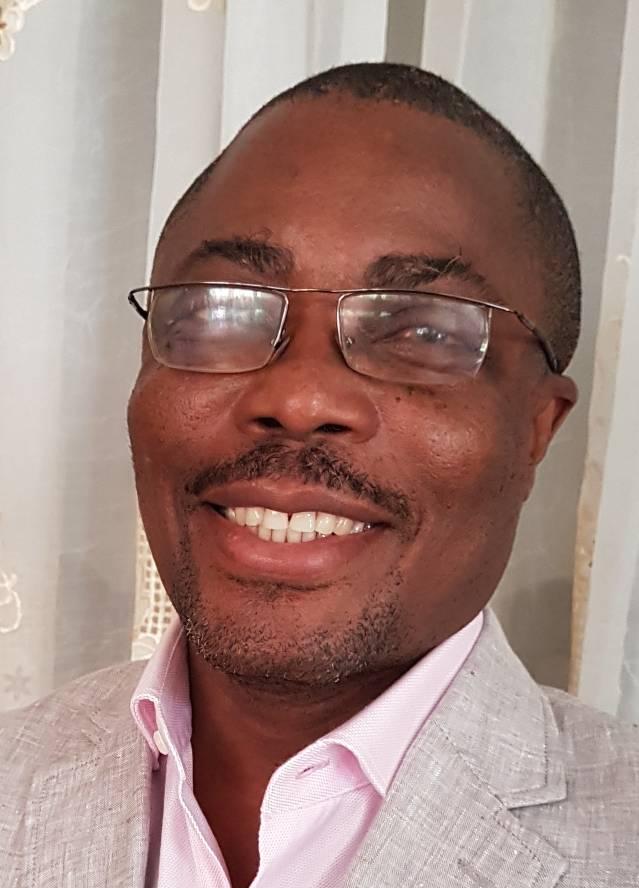 AMADOU Deen-Chef cellule chargée de la coopération interparlementaire