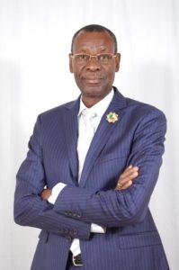 AHONOUKOU Tossou Marcellin (UB)