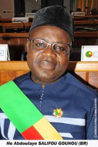 GOUNOU Salifou Abdoulaye  (BR)