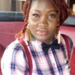 Alakè Farlone Christèle HOUEGOUNOU-Secrétaire Particulière du Président