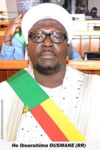 OUSMANE Ibourahima (RR)