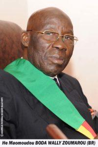 ZOUMAROU Walli Mamoudou (BR)